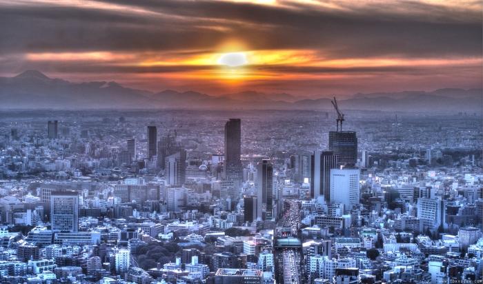 sunset_tokyo_wallpaper